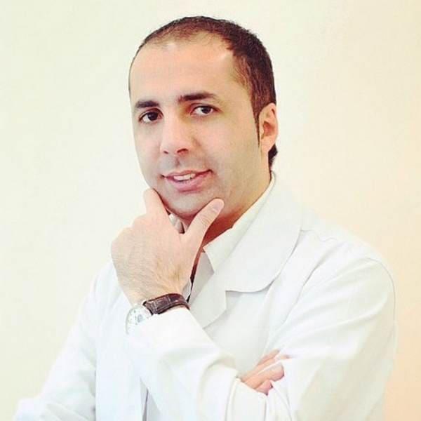 Джафарзаде Мехман Фахрединович