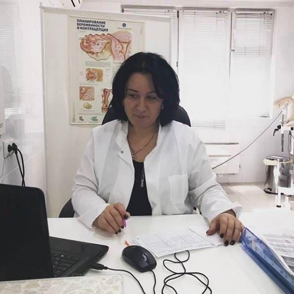 Гинекология в клинике Vimed Profi