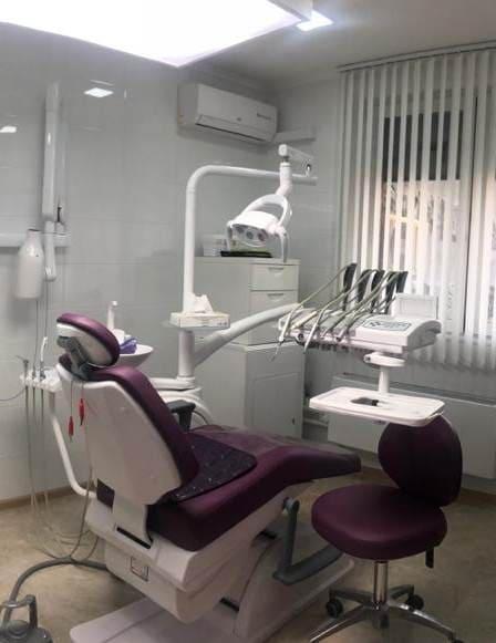 Стоматология в Vimed Profi