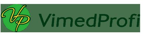 Vimed Profi — многопрофильный медицинский центр в Москве Logo