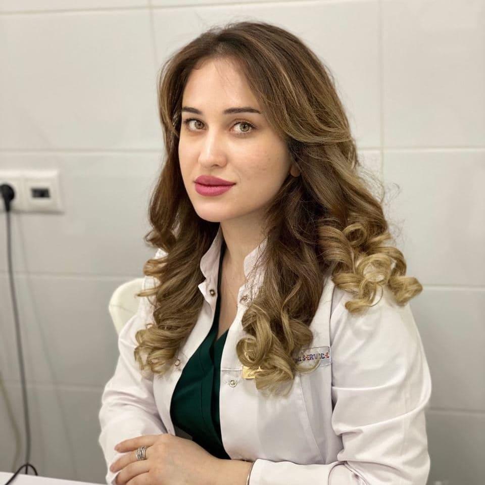 Раисова Хеда Казбековна