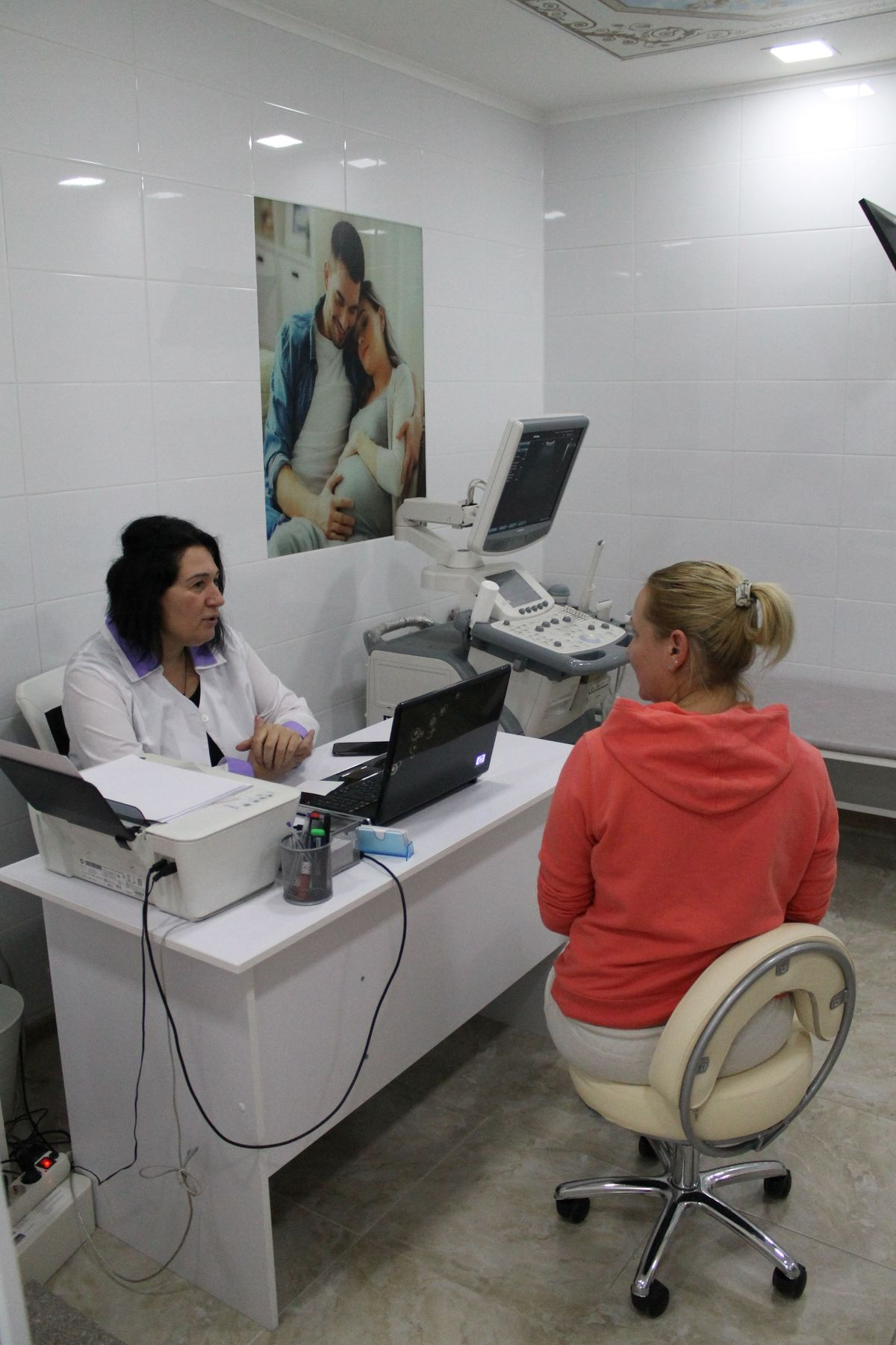 Консультация и ведение беременности в клинике Вимед Профи Некрасовка